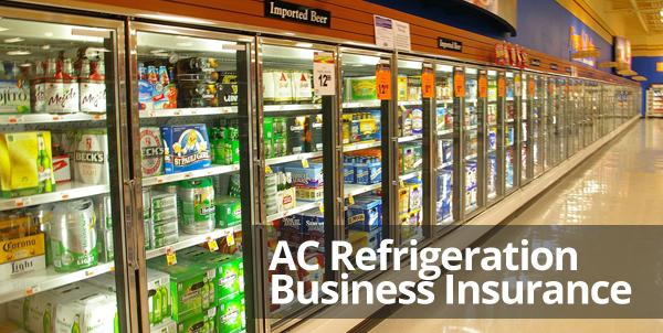 ac-refrigeration installer business insurance