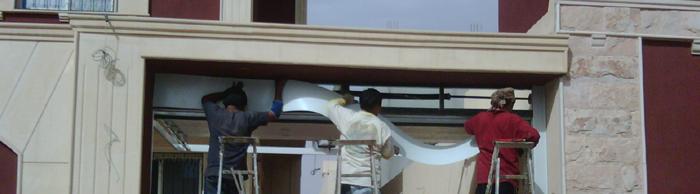 Garage Door Install business insurance