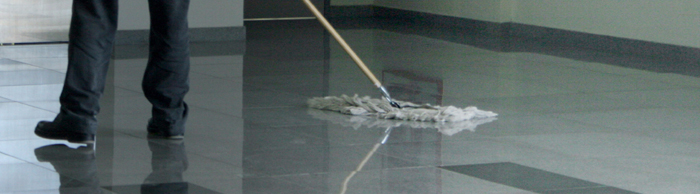 Janitorial business insurance