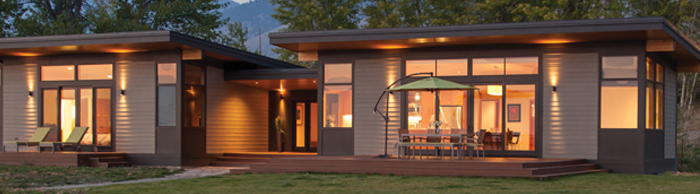 Pre-Fab Homes business insurance