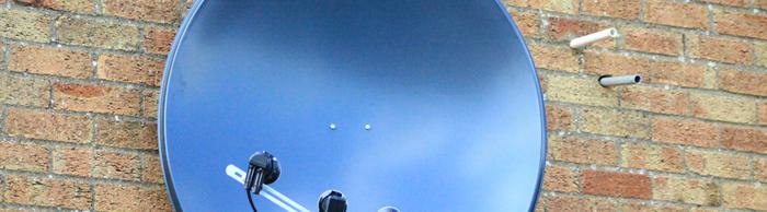 Satellite dish installer business insurance