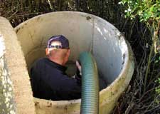 Septic Tank Business