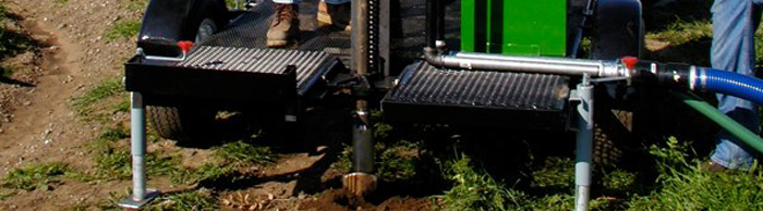Water Drilling business insurance